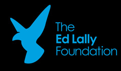 Ed Lally Foundation Logo
